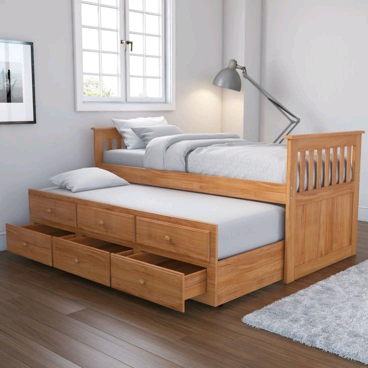 New space saving beds priced to sell
