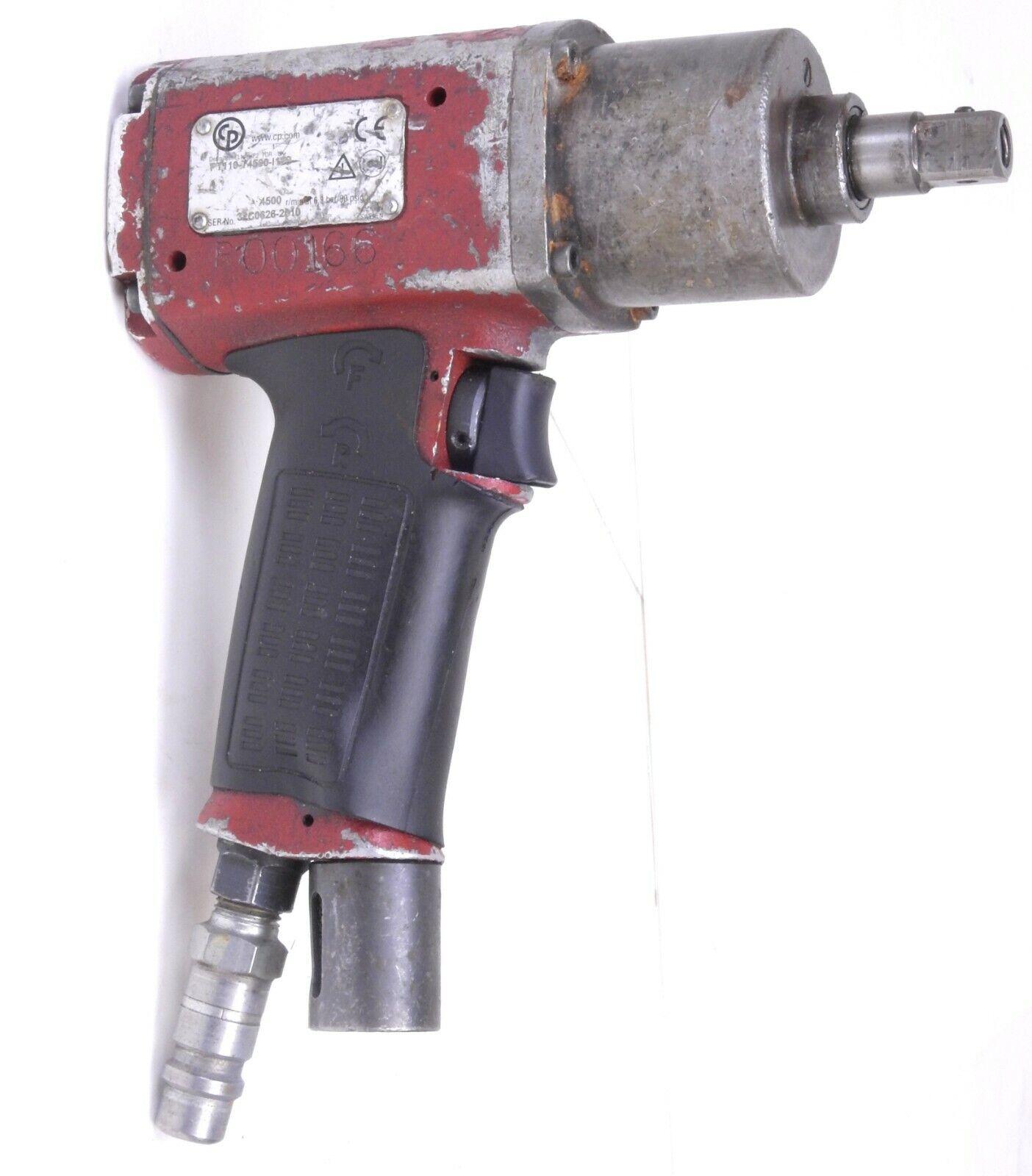 Desoutter PT110-T4500-I13S 48-81 ft.lbs