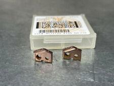 2 Amec 1532 Carbide Spade Drill Insert Gen2 Z T A Allied 4c2zh 0015