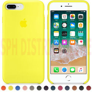 COVER-PELLICOLA-VETRO-CASE-CUSTODIA-SILICONE-SOFT-PER-APPLE-IPHONE-7-8-PLUS