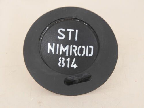 1R2C Nimrod Aircraft Sprung Cap Assembly Part No 6M4P7333A