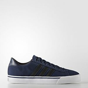 Adidas Cloudfoam Super Daily Men's Shoes (Navy/Black) - $32.50 FS @ adidas / eBay online deal