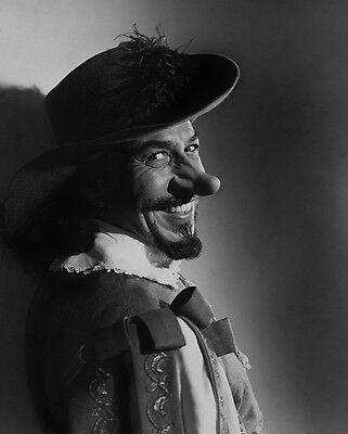 José Ferrer - Cyrano de Bergerac (1950) - 8 1/2 X 11   eBay