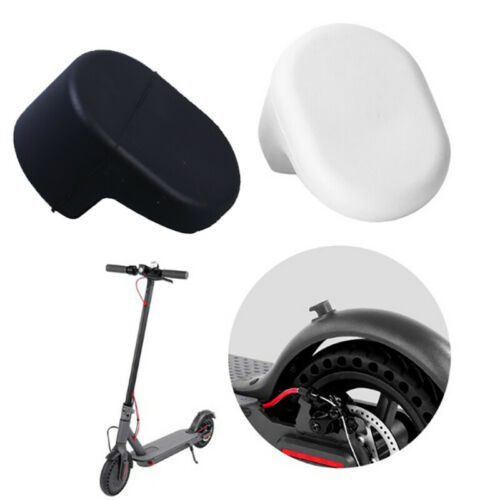 1Pcs Rear Fender Hook After Pedal Fender Shield Silicone Cover For Xiaomi M365cu