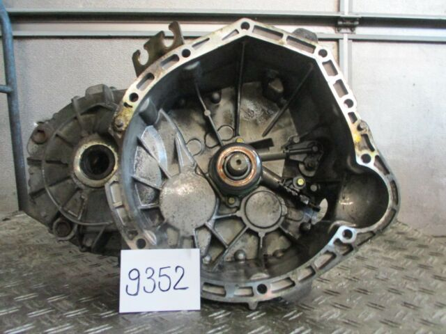 Getriebe 5gang Schaltung Mercedes Benz Vito 638 2.2 CDI EZ 12/1999 eBay 9352