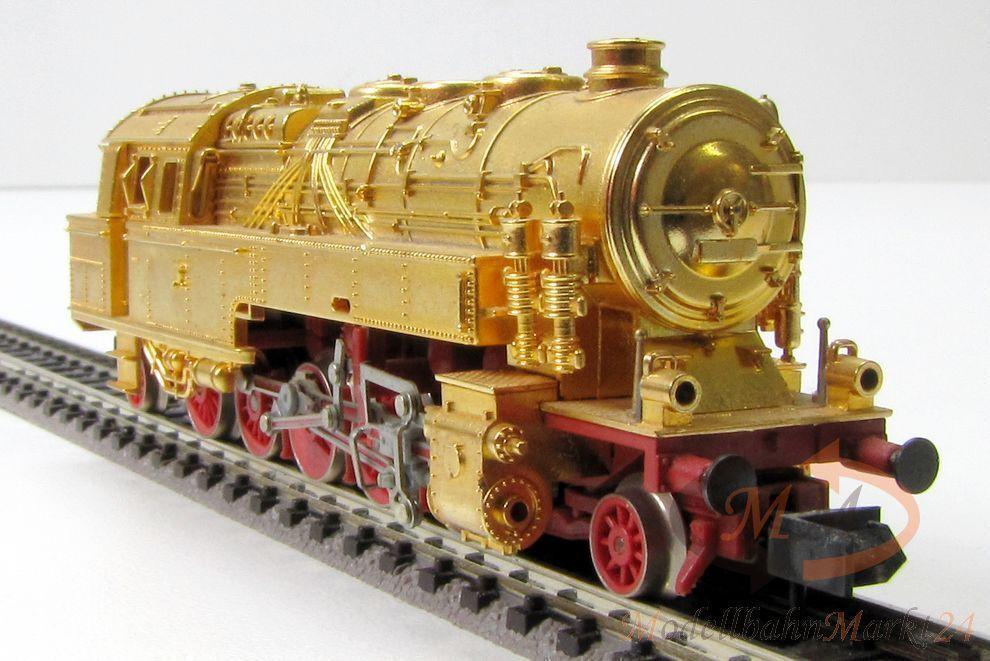 ARNOLD 2708 DRG Güterzug-Tenderlok BR 95.0 gold-Ausführung goldie Spur N 1 160