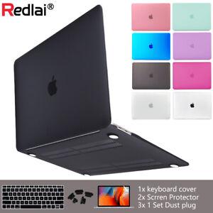 Hard Case For 2019 Macbook Pro 13 TouchBar A2159 2018 Air 13