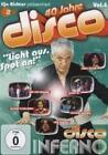 Disco Inferno: Disco mit Ilja Richter von Various Artists (2011)