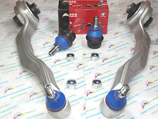 Mercedes W211 E CL SL GLK 4PCS Front Thrust Strut Control Arm & Lower Ball Joint