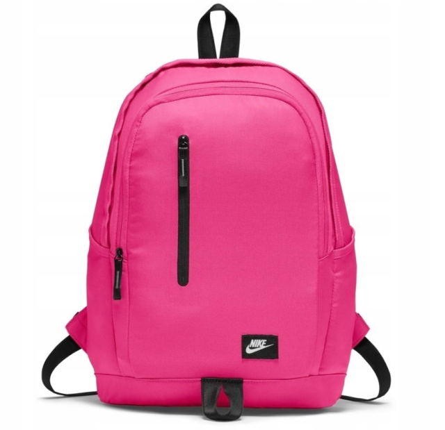 1058dba20ee7 Backpack Nike Ba4857 694 All Access Soleday Pink for sale online