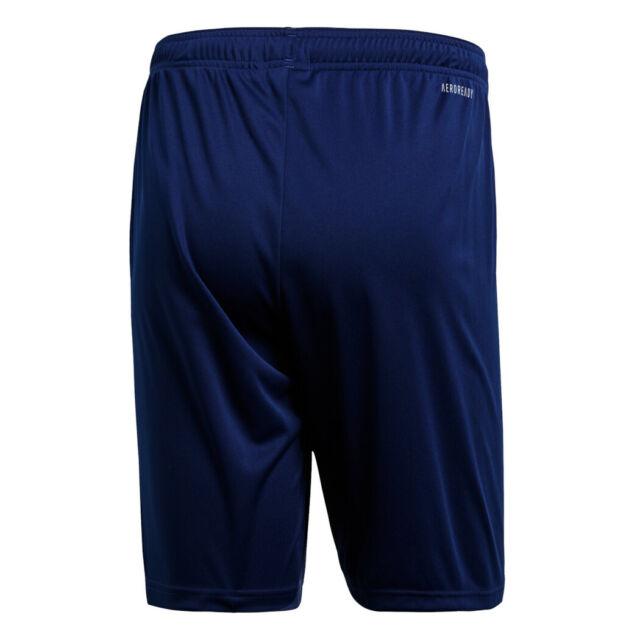 adidas Performance CORE kurze Sporthose dark bluewhite