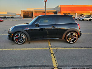 SAVE ~6,200 | 2019 Mini Cooper 2dr John Cooper Works Premier+