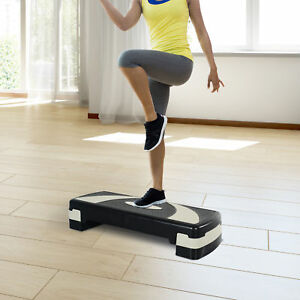 32-034-Aerobic-Stepper-Step-Exercise-Workout-Trainer-Yoga-Riser-4-034-6-034-8-034