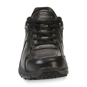 Details about DieHard Women s Addison Slip Resistant Oxford Work Shoes -  Black Size 10 - 82940 9ac45579d9