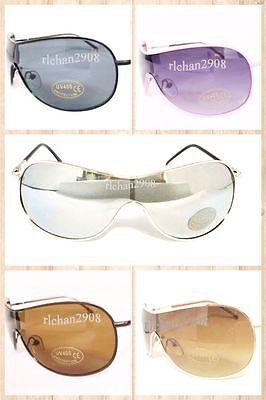 Kids//Children//Girls Cute Little Lamb Round Sunglasses N121