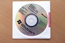 Microsoft Windows XP OEM Preinstallation Kit CD guter Zustand