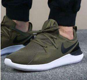 Nike Men's Tessen Running Shoe Trainers