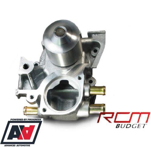 Subaru Impreza RCM Quality Assured Water Pump And Genuine Gasket ADV