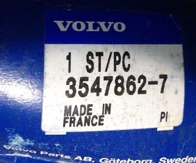 For Volvo 240 242 740 745 etc Set of 2 Fuel Filter Washers 18671 Aftermarket