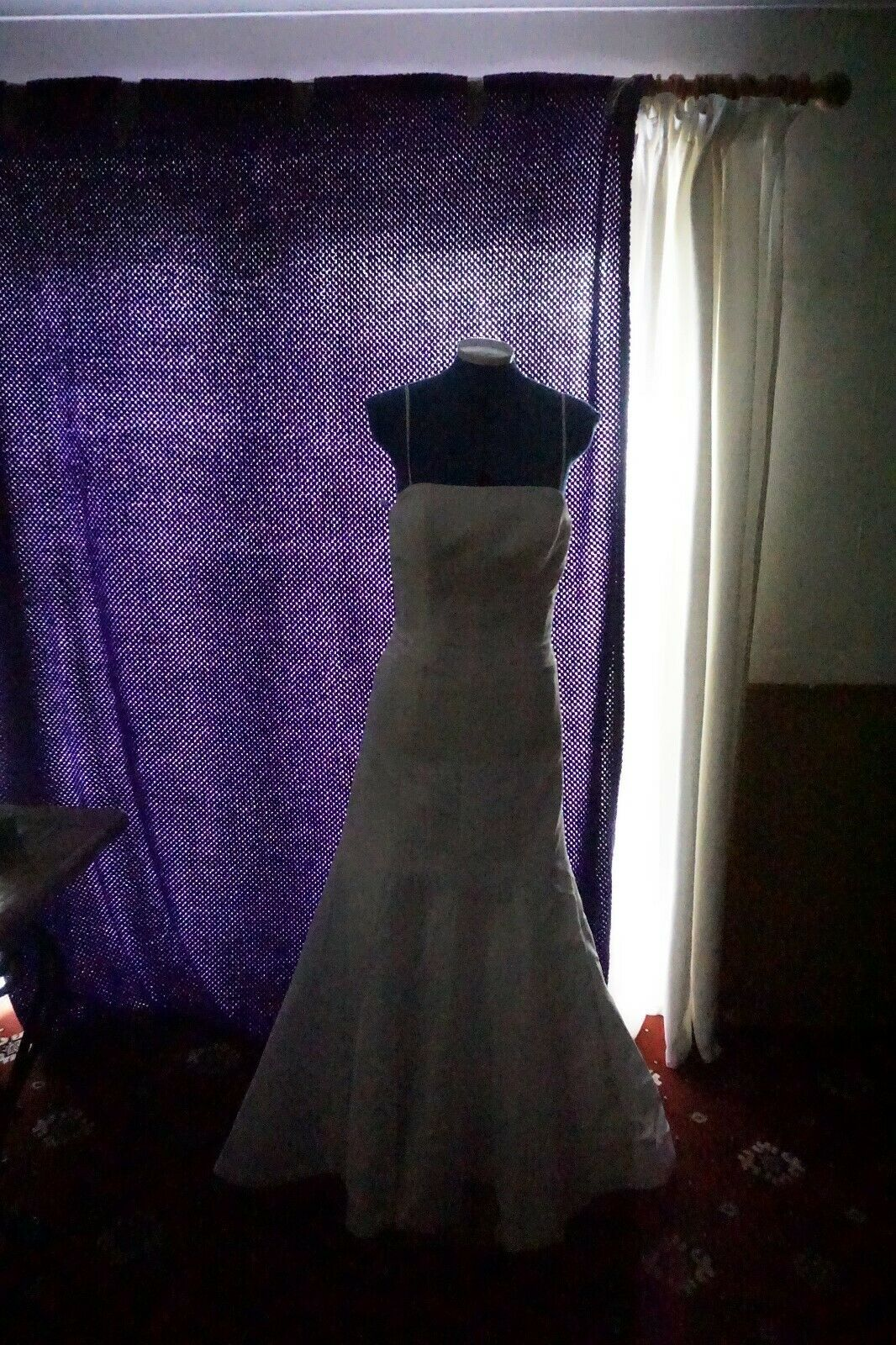 Ball Gown Princess Wedding Dre6/8