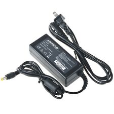 Generic AC Adapter Charger for Samsung NP-QX410-J01US NP-NC10 Power Supply