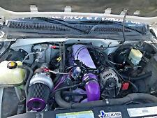 Turbo Kit 6466 T4 Silverado Sierra NEW Turbocharger Vortec V8 LS 4.8 5.3 6.0 99+