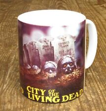 City of the Living Dead Advertising MUG