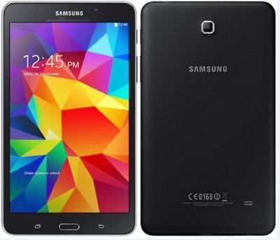 Unlocked Samsung Galaxy Tab 4 7 0 WiFi SM-T230 8GB GPS