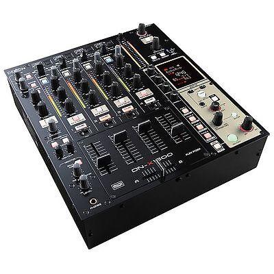 Denon X1600 DJ Mixer