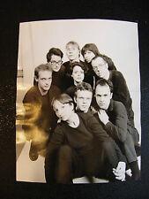 Fotografia Die Maulwerker 2002