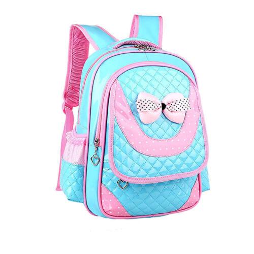 Free Ship Fashion Children Schoolbag Shoulder Bags Backpacks For Primary Girl