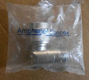 Amphenol-Connex-RIGHT-ANGLE-PLUG-JACK-ADAPTER-Gar4-7