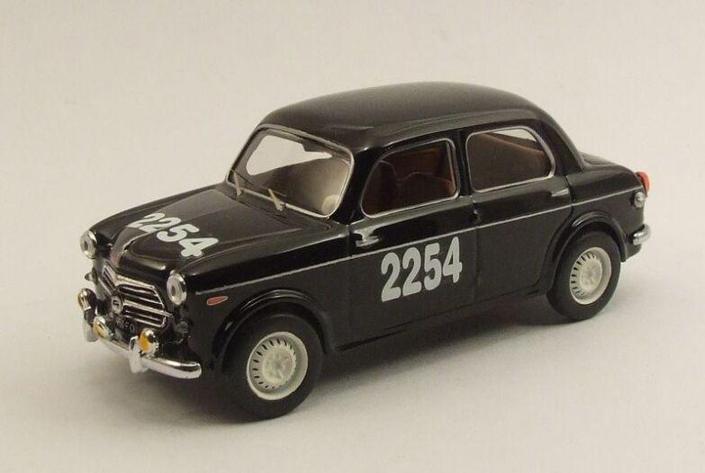 Rio 4377 - Fiat 1100   103 Mille Miglia - 1955   1 43