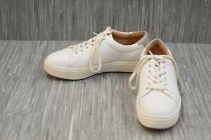 abbot luxe platform sneaker