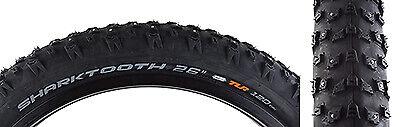 Arisun Sharktooth 26x4.0 Studded Tire