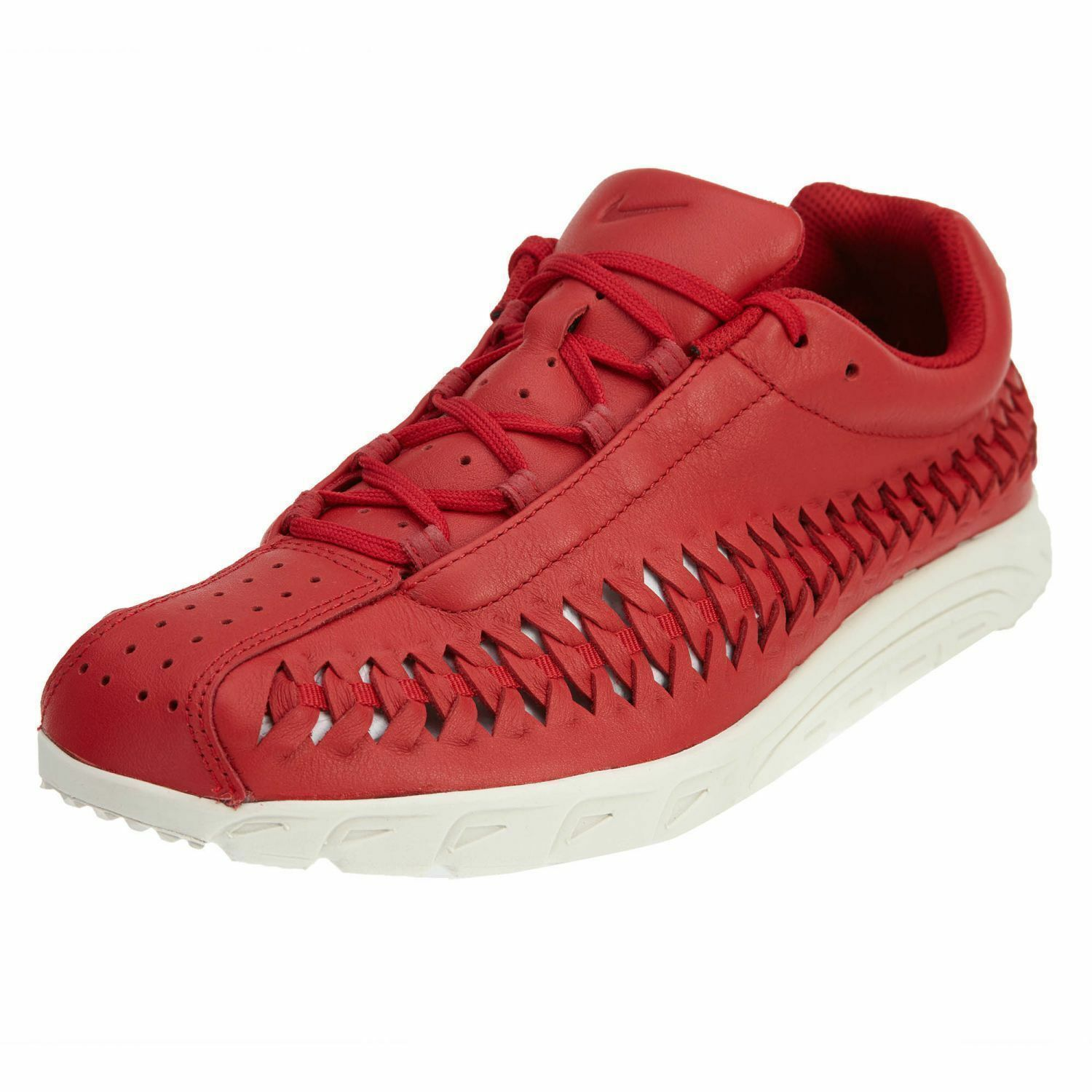 Nike Mayfly Woven Mens Independence Day Pack 833132-601 Red shoes 45% Off MSRP