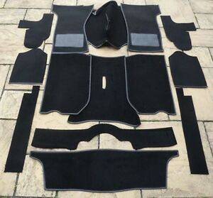 TRIUMPH-SPITFIRE-MK1-MK2-MK3-MK4-1500-NEW-CARPET-SET