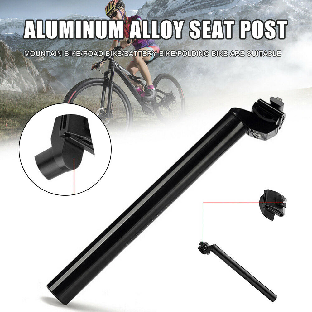 Bicycle Seat Post Shim Converts 27.2MM to 29.2MM Bikes