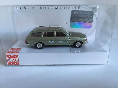 Busch 44807-1//87//h0 mercedes-benz 300-estado auto-nuevo