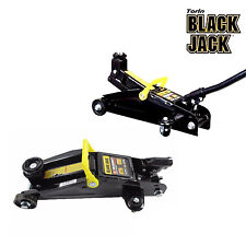 2 Ton Jack Hydraulic Trolley Auto Lift Tool Heavy Duty Car Vehicle Truck Garage