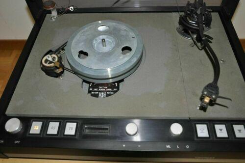 Drive Belt-Kit Riemen-Set für THORENS TD-126 MK3 TD-127 TD-226 Turntable Brass