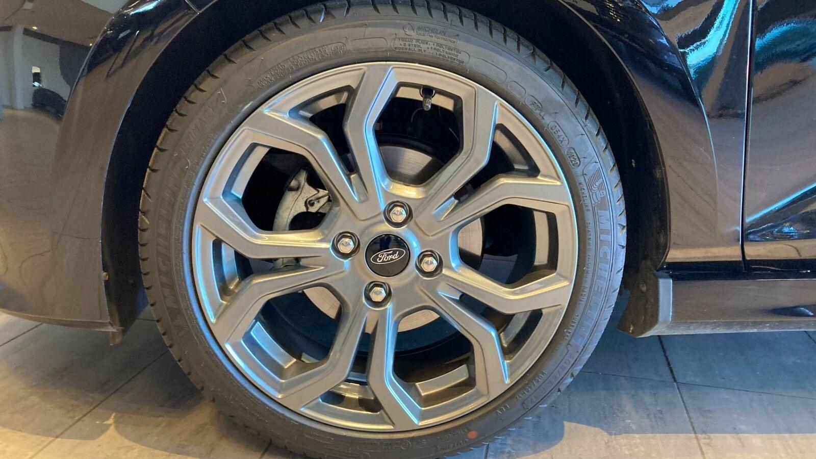 Ford Fiesta 1,5 TDCi 85 ST-Line X - billede 6