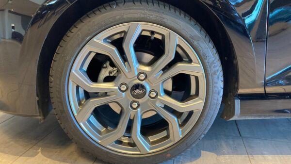Ford Fiesta 1,5 TDCi 85 ST-Line X billede 6
