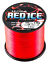 Ultima-Red-Ice-Strong-Hi-Vis-Sea-Fishing-Line-Fluo-Red-0-38-mm-18-0-lb miniature 1