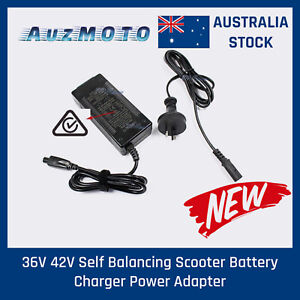 New Smart Scooter Charger Self Balancing Power Outdoor Accessories Replacement