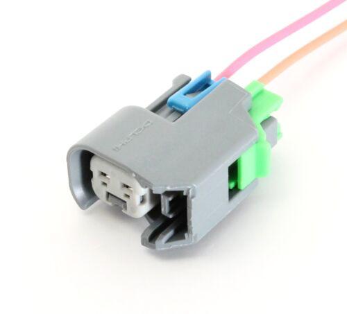 EV6 Fuel Injector Connector Pigtail Wiring LS2 LS3 LS7 LS9 GM