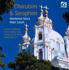 Cherubim & Seraphim (CD, Mar-2012, Nimbus)