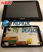 Original TomTom 1005 Original LCD screen and Touch Screens Digitizer 5''