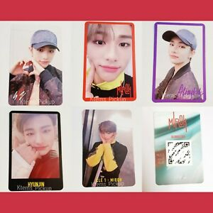 Stray-Kids-photocard-album-Cle-Miroh-Official-Photo-card-HyunJin
