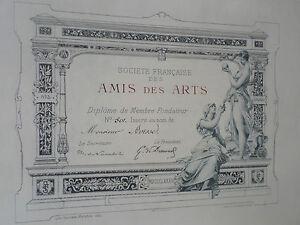 Luc-Olivier-MERSON-France-Ancien-diplome-SOCIETE-DES-AMIS-DES-ARTS
